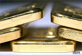 طلا ایست کرد