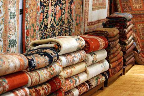 صادرات 390 میلیون دلاری فرش دستباف در سال گذشته