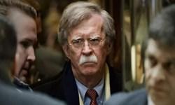 بولتون: تنها چند شرکت با ایران ادامه همکاری خواهند داد