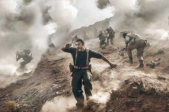 «سرباز رایان» ایرانی نساختهایم