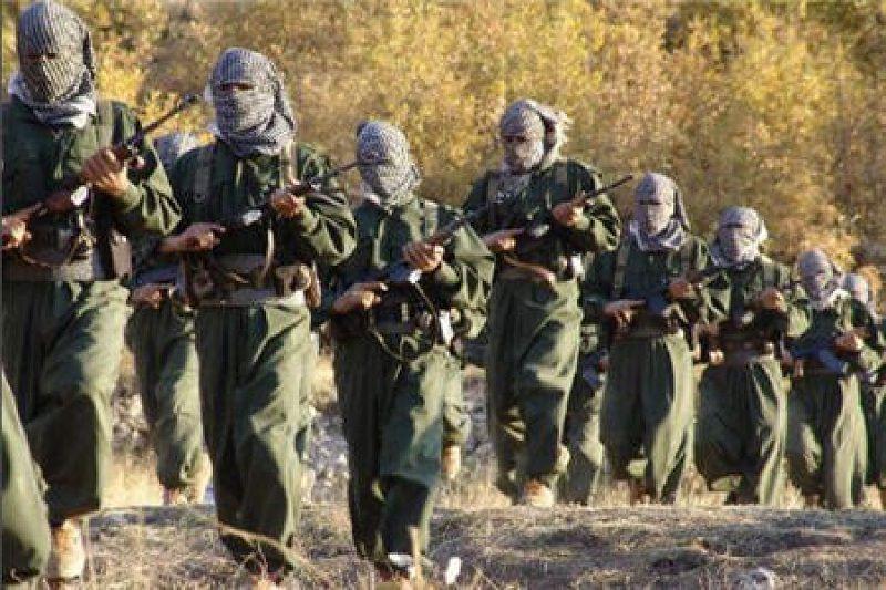 پشت پرده حمله تروریست پژاک به سربازان ایران درمنطقه کردنشین