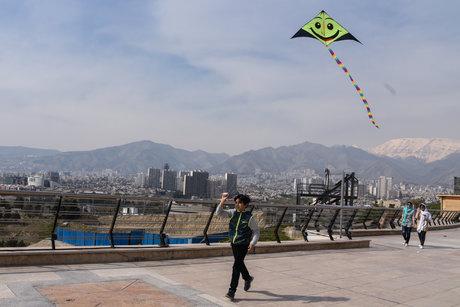 تهران فردا خنک میشود