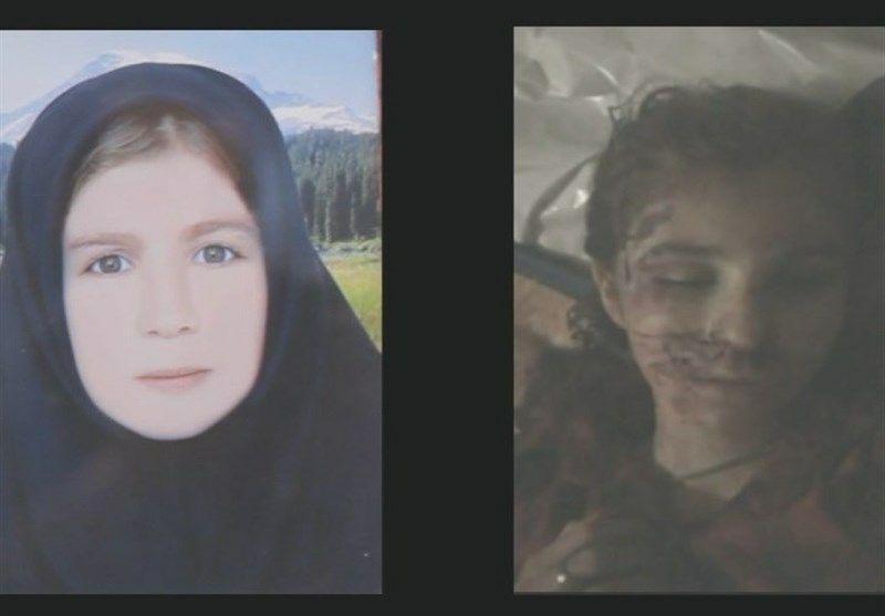 پرونده قتل  تکاندهنده سمیرا حسین پناهی توسط امجد حسین پناهی
