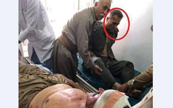 چند عضو کمیته رهبری حزب دمکرات در بین کشته شدگان امروز هستند