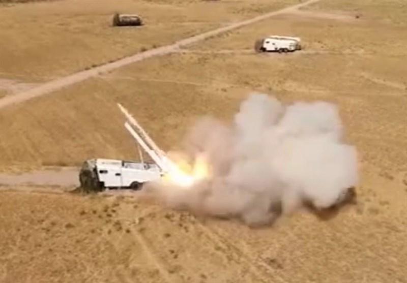 اطلاعات جدید از عملیات موشکی سپاه علیه تروریستها در اربیل