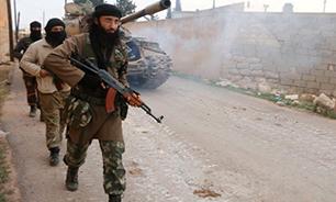 شمار تروریستها در ادلب تا نزدیک صدهزار نفر تخمین زده شده