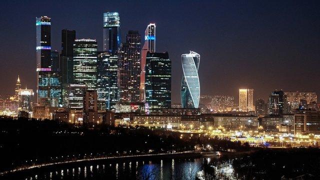 بورس روسیه در بالاترین سطح تاریخ خود ایستاد
