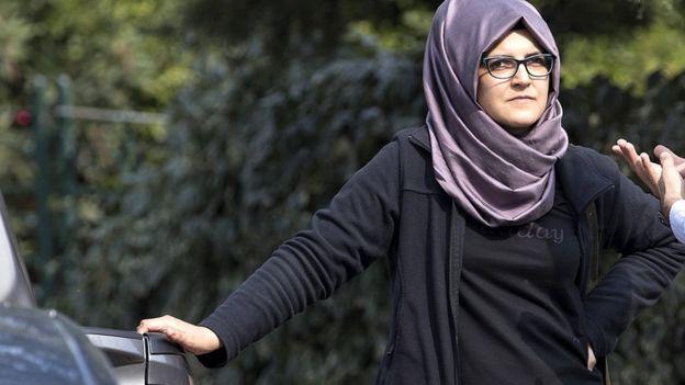معمای ناپدیدشدن روزنامه نگار منتقد ولیعهد عربستان عمیق تر شد