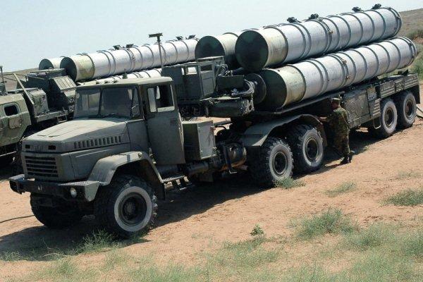 روسیه مصمم به برخورد با اسرائیل است روسیه: سوریه را به اس 300 مجهز میکنیم