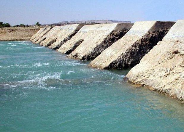 از سوی وزارت جهاد کشاورزی؛ جلوگیری ایران از ورود آب به عراق تکذیب شد