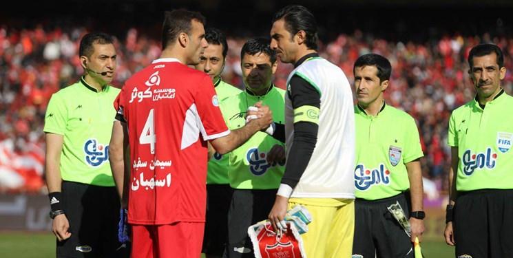 هفته هشتم لیگ برتر فوتبال دربی 89 پایتخت؛ انتقام سوپرجام یا صدرنشینی قرمزها