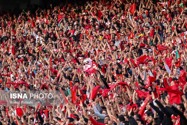 AFC: پرسپولیس سلطان کامبک آسیا