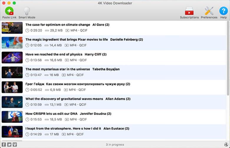 5 ابزار دانلود ویدیوهای آنلاین از هر سایتی