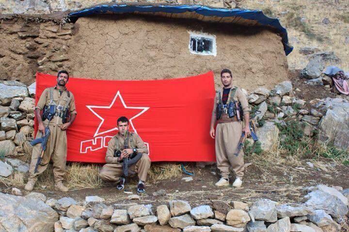 چته گری پناهندگان سیاسی اقلیم کردستان در روز روشن؛ ایست و بازرسی تروریستهای حزب دمکرات کردستان ایران در جادهها!