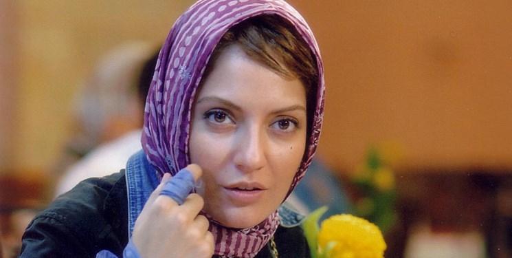 انتقاد شدید روزنامه حامی دولت از مهناز افشار