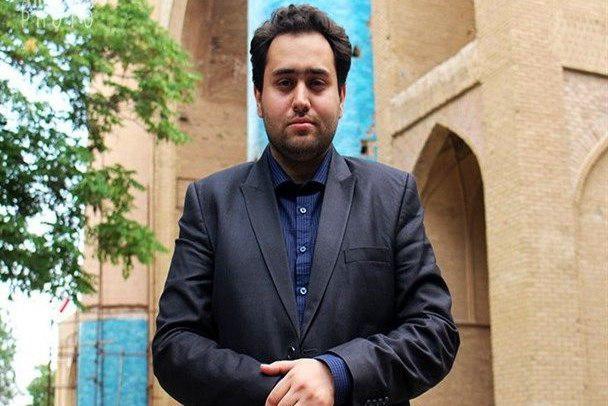 داماد روحانی، بدون سابقه اجرایی، معاون وزیر صنعت شد
