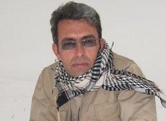 عضو دفتر سیاسی حزب دمکرات بخاطر هجری، دامادش را به کشتن داد