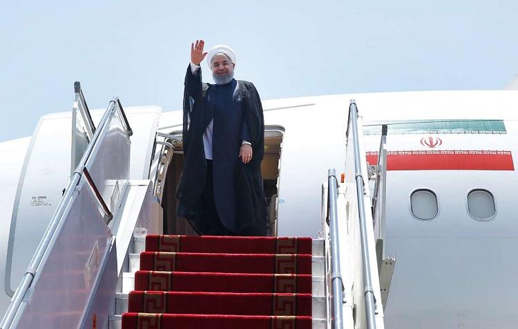 سفرهای خارجی مقامات کشورمان که در رده شخصیتهای تحت پوشش حفاظت هستند؛ آیا روحانی امسال به نیویورک سفر میکند؟