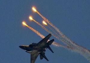 حمله گسترده هوایی رژیم صهیونیستی به نوار غزه