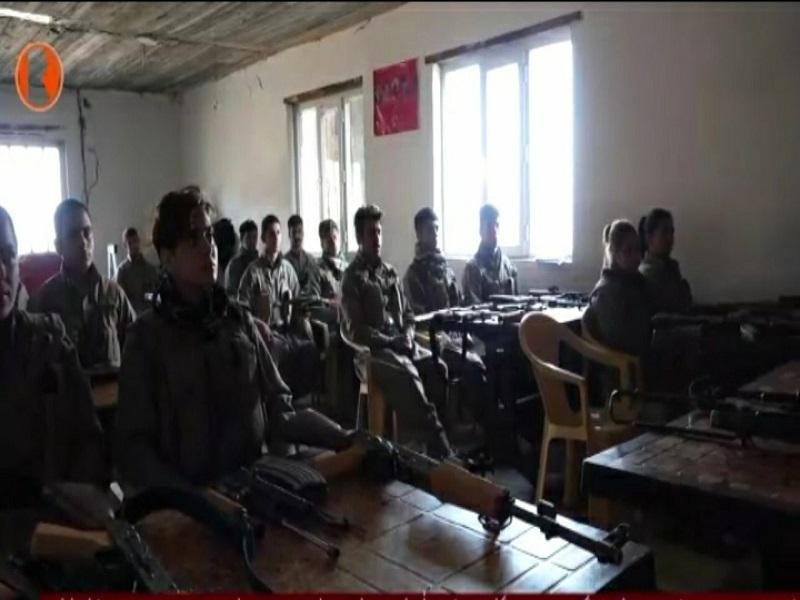 رصد فعالیت گروهک تروریستی در کشور همسایه/ مسئولین اقلیم کردستان، پاسخگو باشند