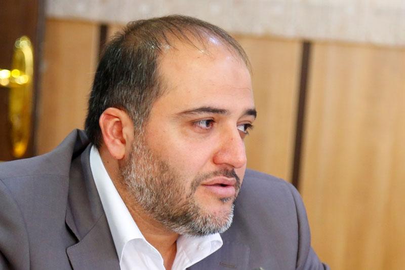 مدیرعامل جدید ایرانول را بهتر بشناسید (تصاویر)