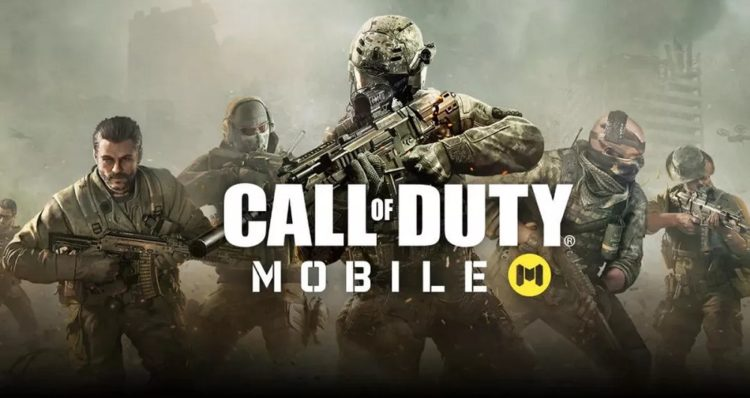 بازی Call Of Duty Mobile به دومین اثر محبوب موبایل در سال 2019 تبدیل شد