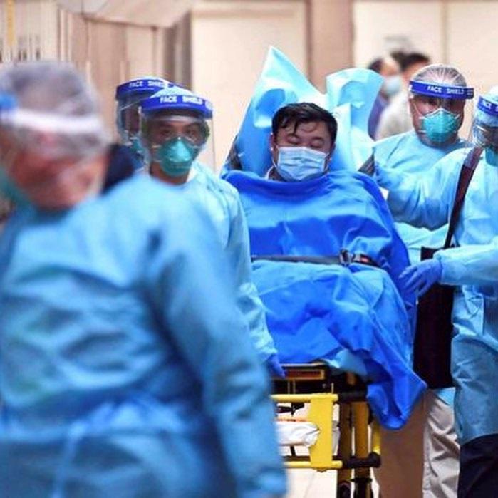سناریوی وحشت آفرینی از ویروس کرونا/ چرا کشتههای سوءتغذیه که صدها برابر ویروس ناشناخته چینی است، برجسته نمیشود؟