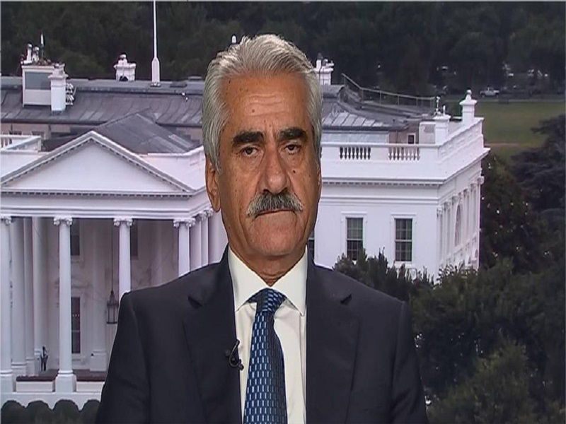 تلاش مصطفی هجری سرکرده گروهک تروریستی حزب دمکرات برای دیدار با سفیر آمریکا در عراق شکست خورد