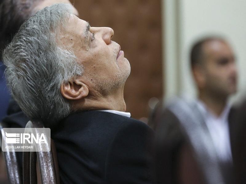 ماجرای دلار 35هزار تومانی در پرونده گروه عظام
