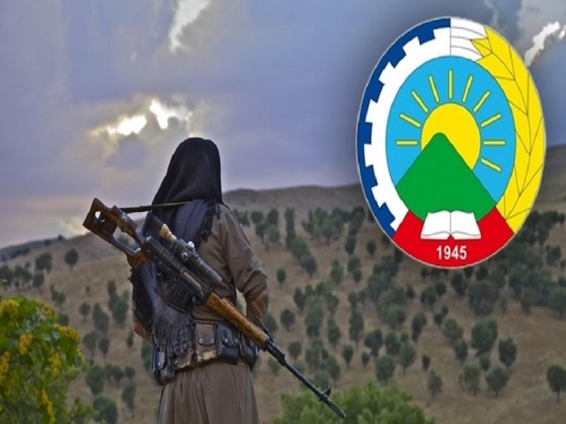 به دلیل حضور گروهکهای کردی به کردستان ایران سفر نکنید!