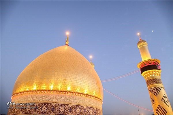 نامنویسی سفرهای عتبات ویژه ماه رمضان از فردا آغاز میشود