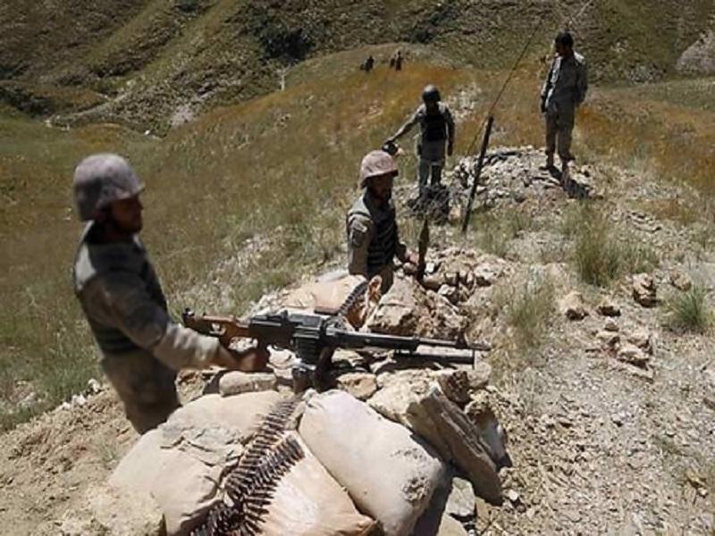 قطع ارتباط تیم تروریستی وابسته به حزب دمکرات با شمال عراق