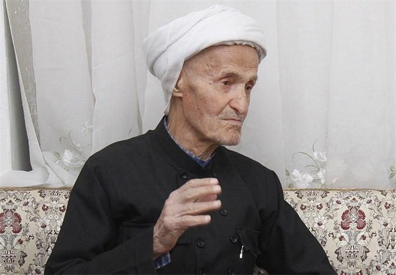 ملا رسول از آخرین دیدار خود با همسر و ۴ فرزند شهیدش می گوید