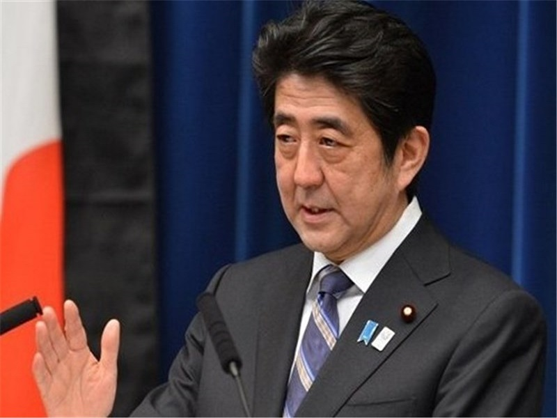 تقدیر نخست وزیر ژاپن از فتوای رهبر انقلاب در خصوص ساخت سلاح هستهای