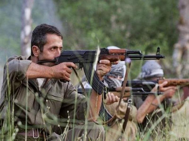 حزب منحله دمکرات کردستان خواستار حمله نظامی آمریکا به ایران شد!