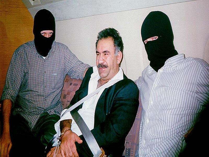 عبدالله اوجالان خواستار پایان اعتصاب غذاها شد/ سران گروهکهای تشنه قدرت و قتل های درون گروهی!