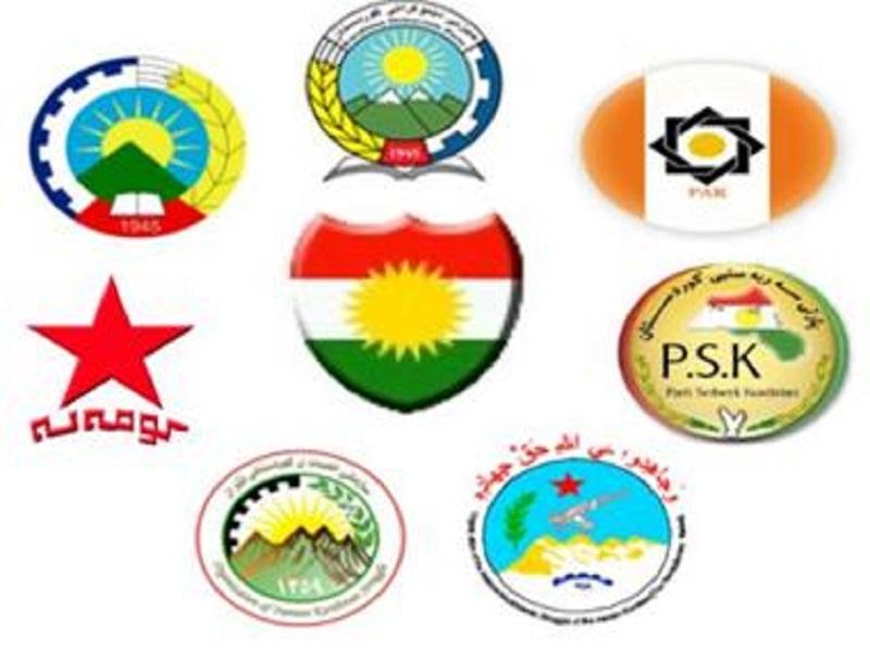 حشد شعبی برای میلیتاریزه کردن کردستان وارد مناطق کردنشین شده اند!
