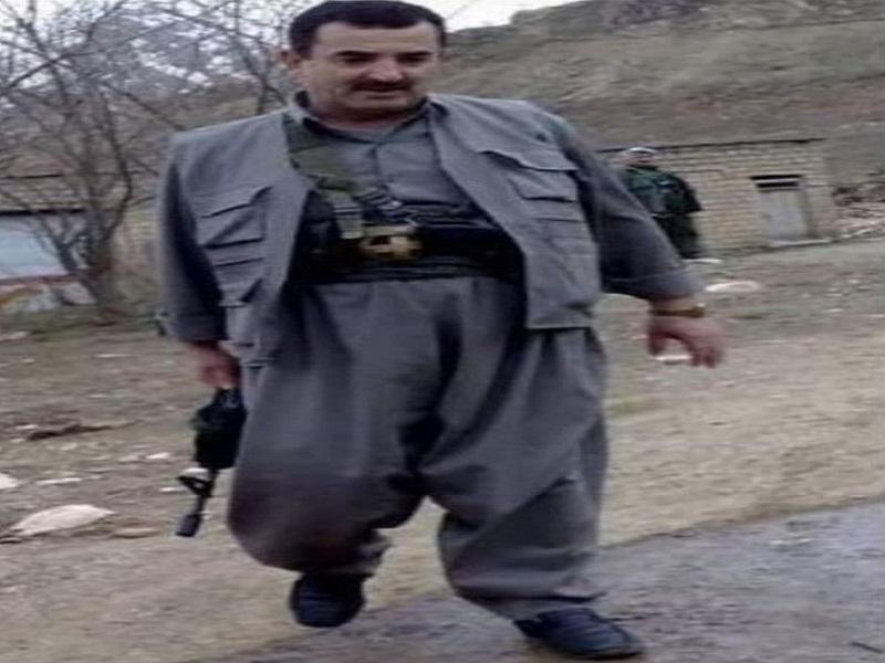 شهادت 3 رزمنده سپاه پاسداران توسط تروریستهای ضد انقلاب+ تصاویر
