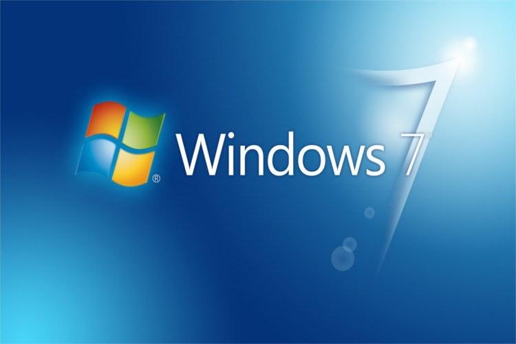 استفاده یک پنجم شرکت های بزرگ از ویندوز 7