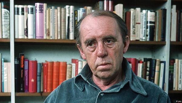 هاینریش بل؛ چهره ی عدالت جوی ادبیات آلمان