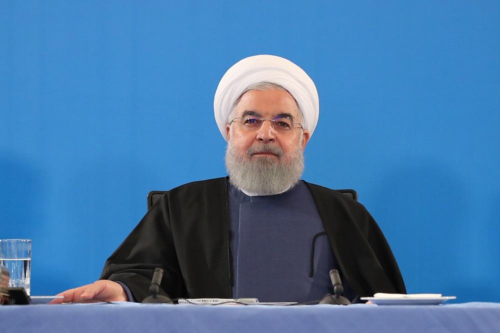 آقای رئیس جمهور آیا منظورتان همین تهران خودمان، پایتخت ایران است؟!