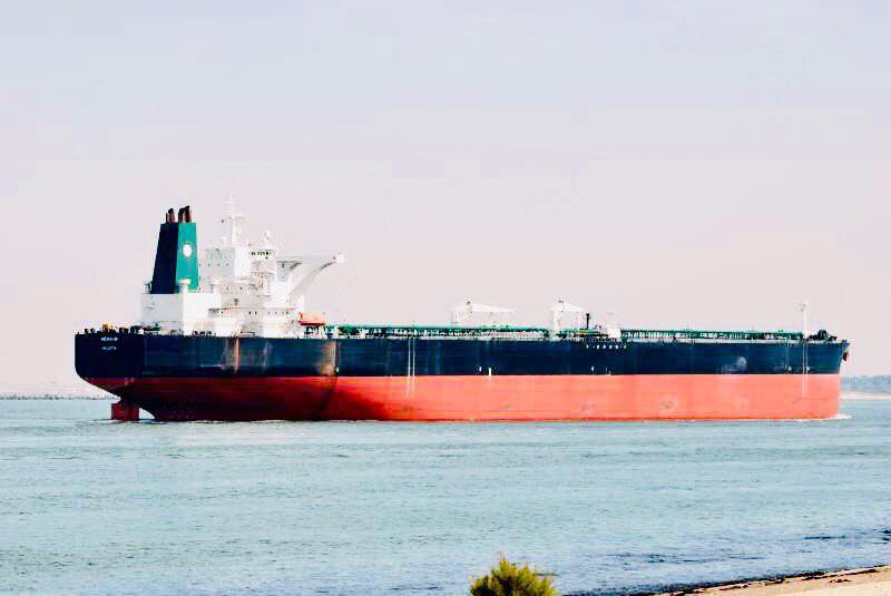 از متوقف کردن نفتکش ایرانی در عربستان تا آزادی آن