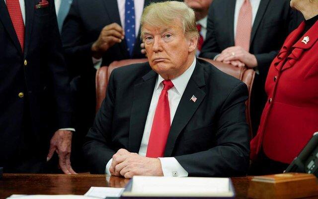 ترامپ تاکنون ۱۲ هزار و ۱۹ ادعای غلط داشته است