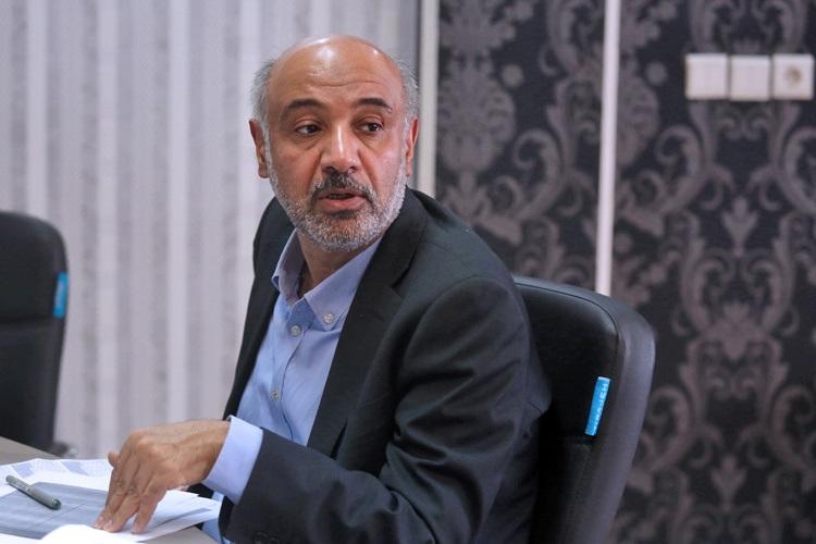 احمد میدری؛ مهمترین وظیقه معاونت رفاه این است که غر بزند..