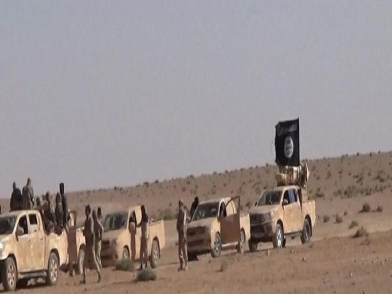 ممانعت نظامیان آمریکایی از عملیات ارتش علیه داعش در کرکوک