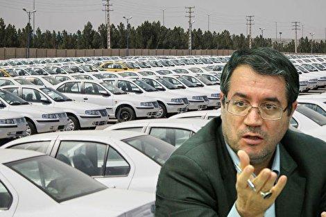 مبارزه با فساد در صنعت خودرو در دوره وزارت رحمانی آغاز شد
