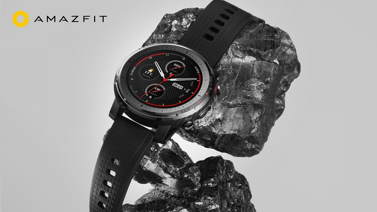 شیائومی سه ساعت هوشمند جدید از خانواده Amazfit را معرفی کرد
