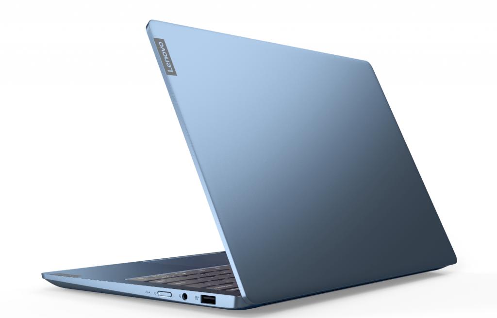 لنوو از لپ تاپ و کامپیوتر جدیدی رونمایی کرد