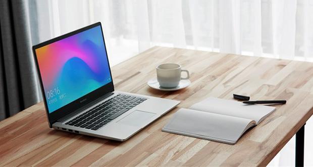 لپ تاپ ردمی بوک 14 پلاس (RedmiBook 14 Plus) رسما معرفی شد