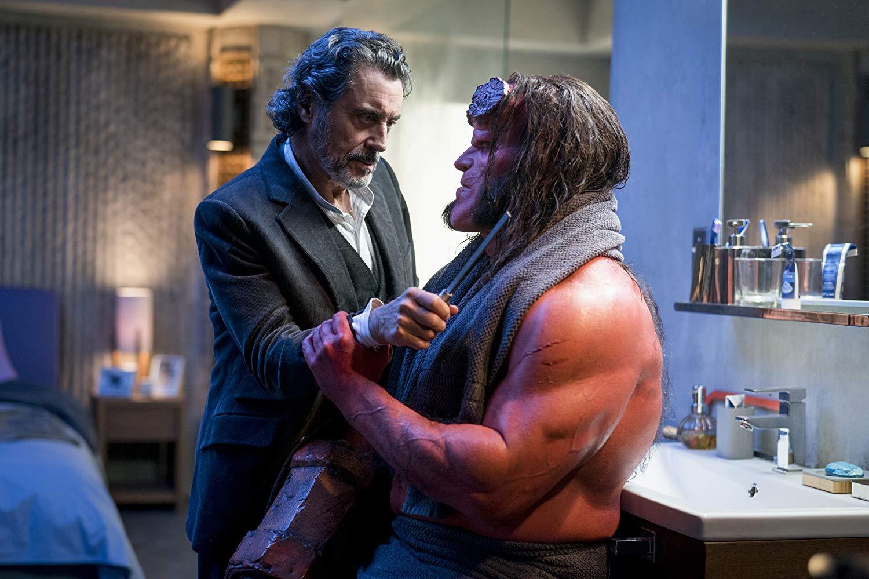 تحقیر «پسر جهنمی» در گیشه سینمای جهان